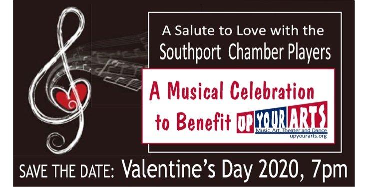 Salute to love Valentine Event
