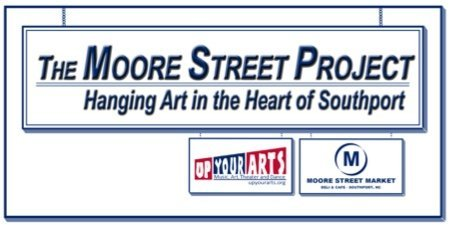 Moore Street Project